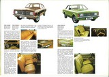 Catalogue Ford Taunus 1971 - France